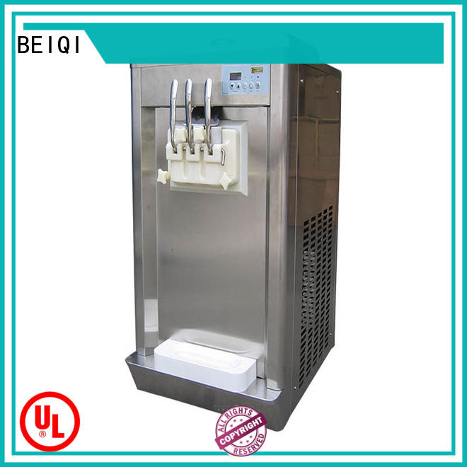 durable ice cream maker machine for sale silver get quote For dinning hall