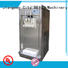 BEIQI portable soft ice cream maker for sale free sample Frozen food factory