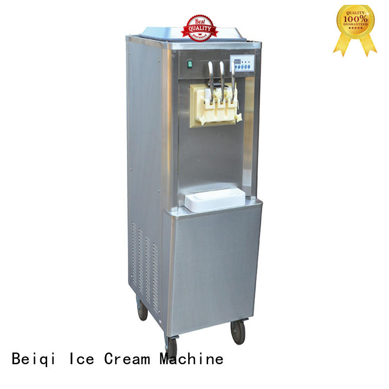 BEIQI on-sale Soft Ice Cream Machine for sale ODM Frozen food Factory
