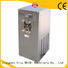 BEIQI solid mesh hard ice cream maker customization For commercial