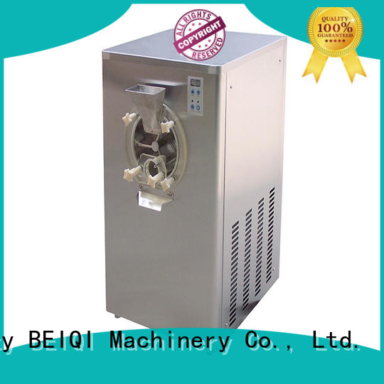 portable hard ice cream freezer AIR ODM For Restaurant
