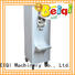 BEIQI excellent technology hard ice cream maker free sample For commercial