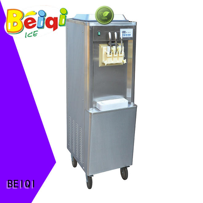 portable Popsicle Machine for wholesale For Restaurant BEIQI