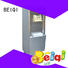 BEIQI solid mesh soft ice cream maker machine ODM For commercial