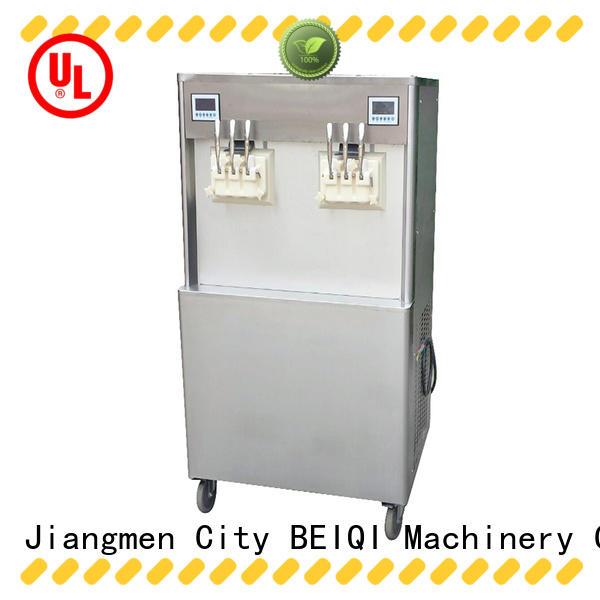 BEIQI different flavors ice cream machine price buy now For Restaurant