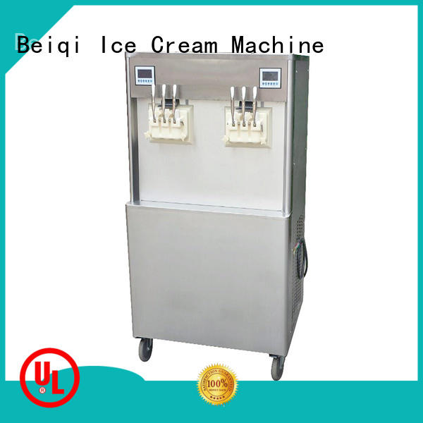 latest Soft Ice Cream Machine for sale ODM Frozen food Factory