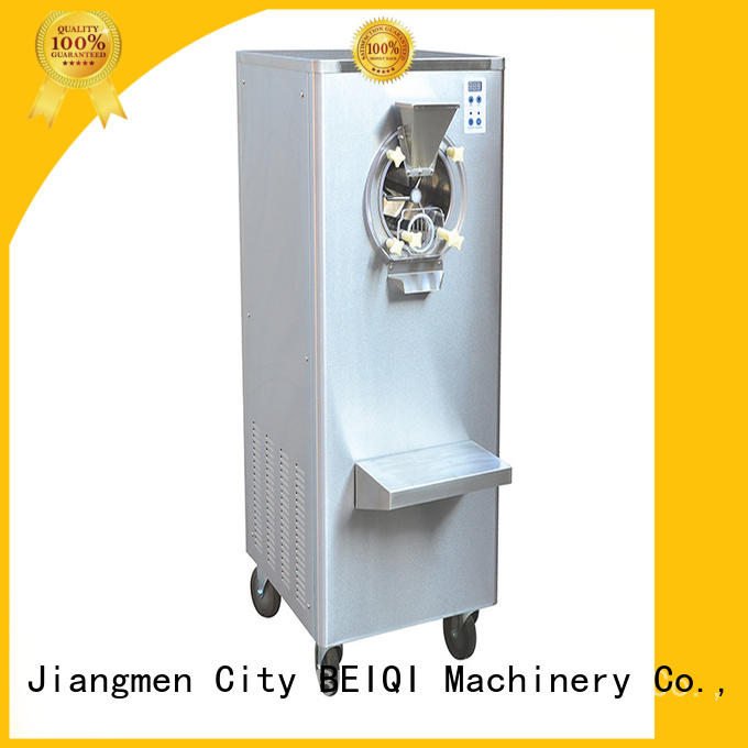 at discount Hard Ice Cream Machine AIR free sample For dinning hall