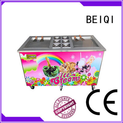 durable Soft Ice Cream Machine for sale ODM Frozen food Factory