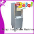 BEIQI funky Soft Ice Cream maker free sample Frozen food factory