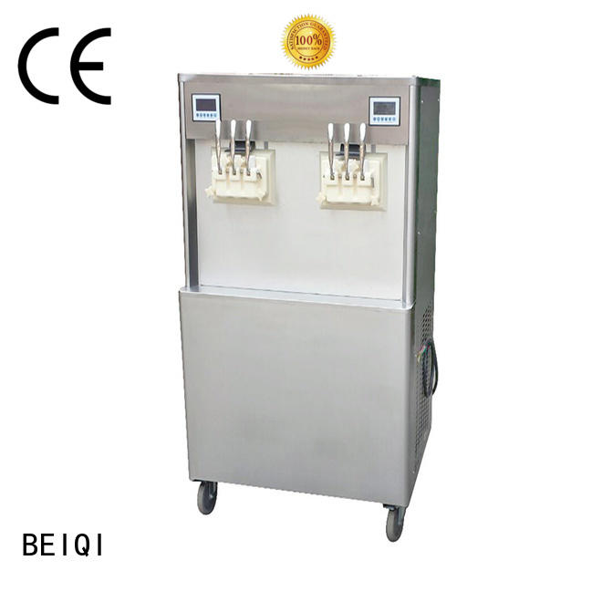 high-quality Soft Ice Cream Machine for sale supplier Frozen food Factory