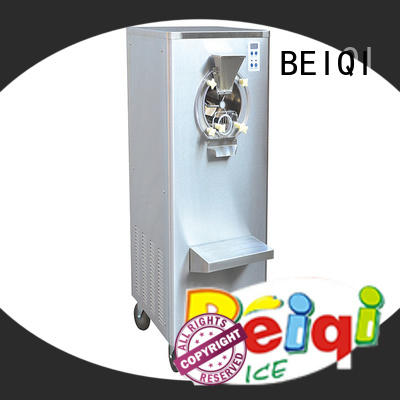 BEIQI excellent technology Hard Ice Cream Machine ODM For commercial