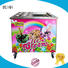 BEIQI at discount Fried Ice Cream Machine customization For dinning hall