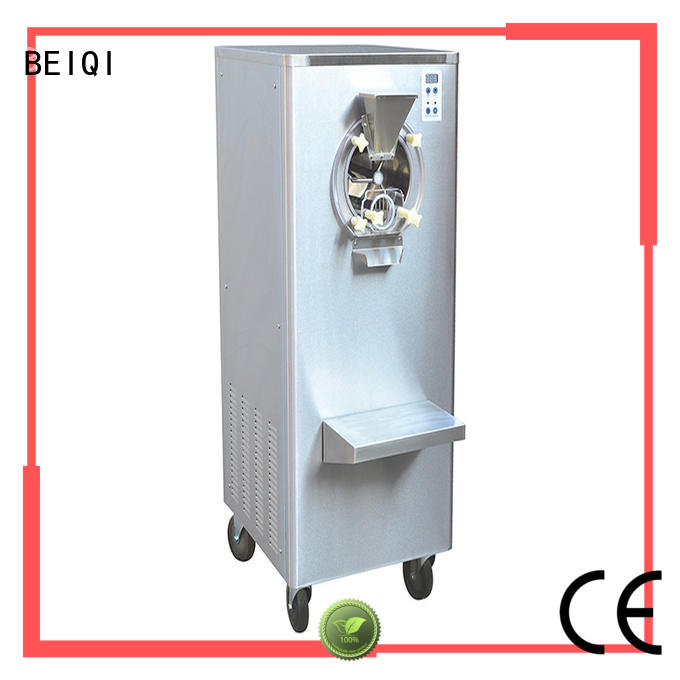 at discount Soft Ice Cream Machine for sale supplier Snack food factory