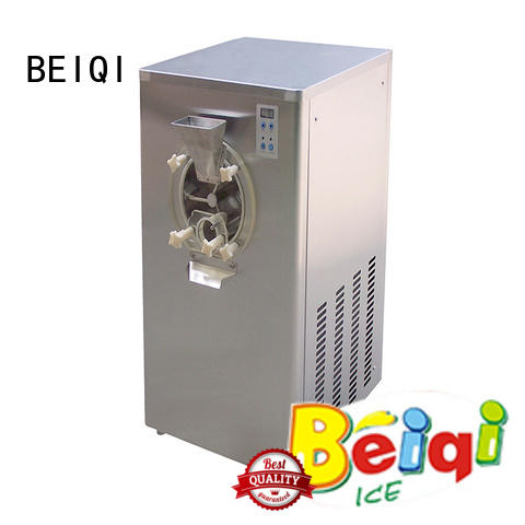 BEIQI Breathable hard ice cream maker ODM For commercial