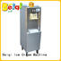 BEIQI silver commercial ice cream maker bulk production For Restaurant