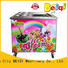 BEIQI durable Fried Ice Cream making Machine for wholesale For Restaurant
