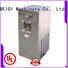 BEIQI Breathable Soft Ice Cream Machine for sale OEM Snack food factory
