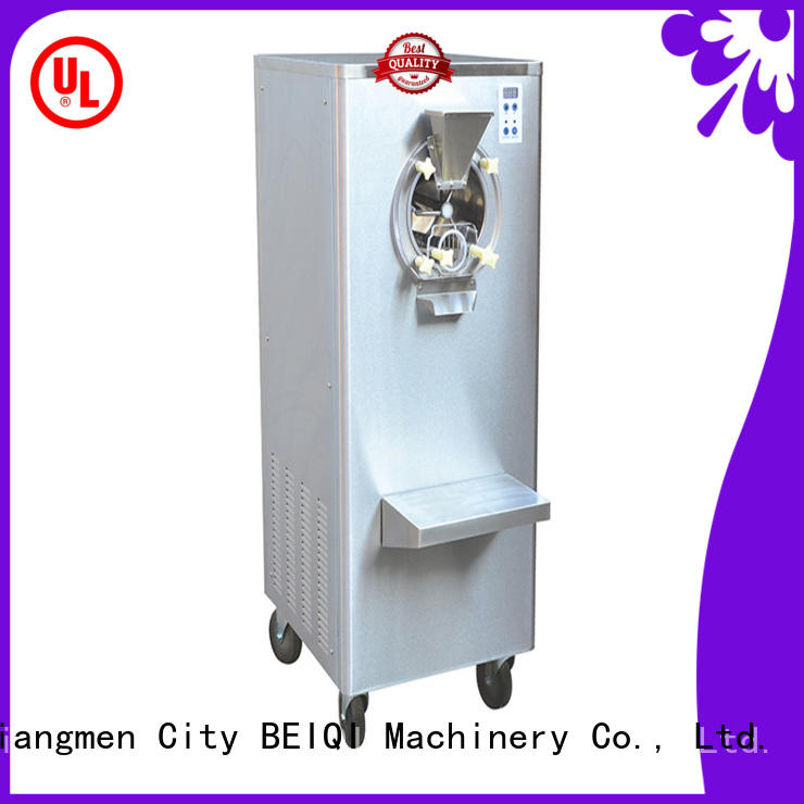 on-sale hard ice cream maker different flavors get quote Frozen food factory