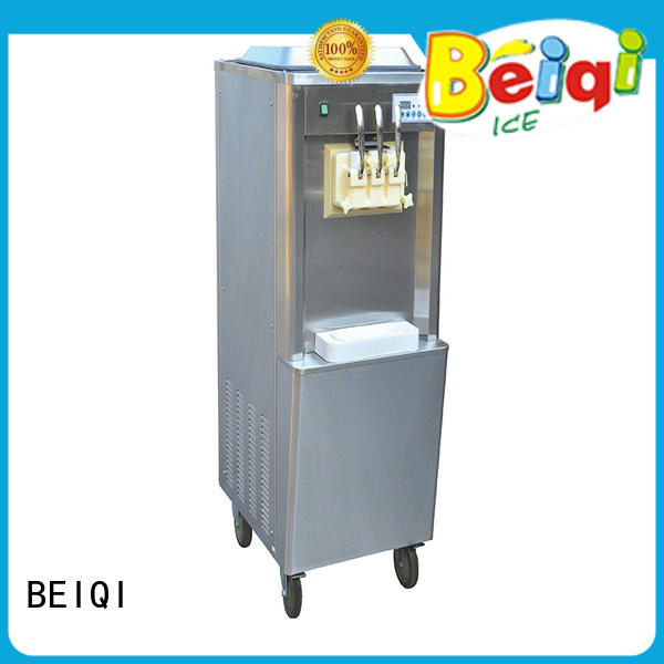 at discount commercial soft serve ice cream maker different flavors get quote Frozen food factory