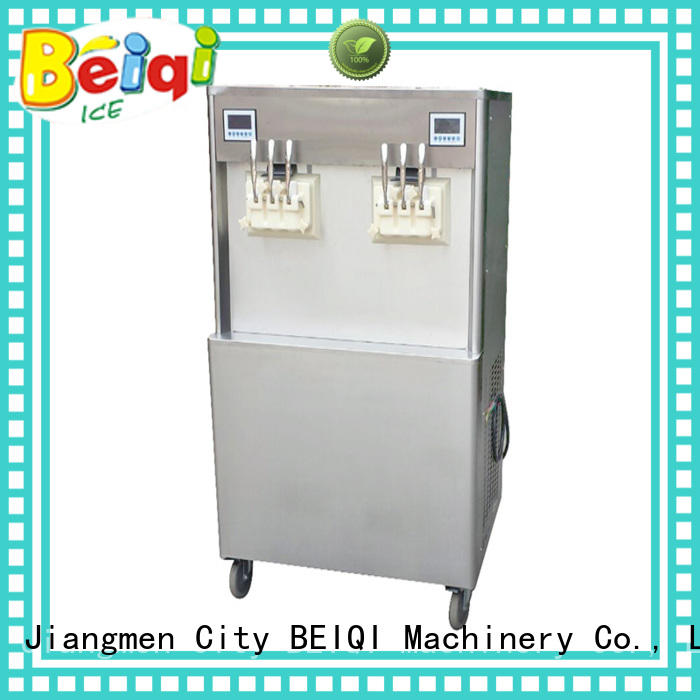 high-quality Soft Ice Cream Machine for sale get quote Frozen food Factory