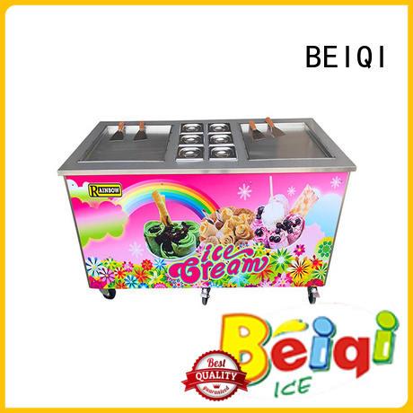 Breathable Soft Ice Cream Machine for sale bulk production For Restaurant