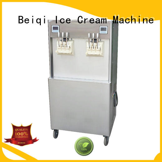 ice cream making machine price