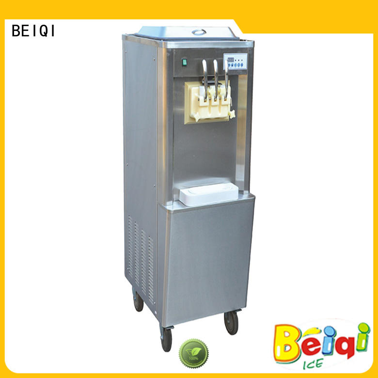 BEIQI high-quality sard Ice Cream Machine buy now Frozen food Factory