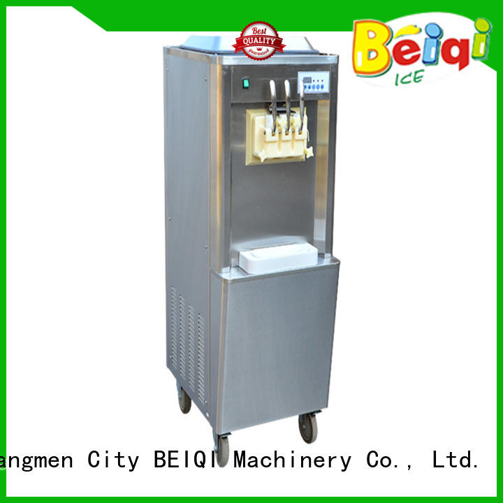 BEIQI durable Ice Cream Machine Supplier supplier For commercial