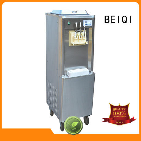 latest Soft Ice Cream Machine different flavors ODM For commercial