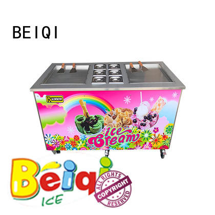 BEIQI Soft Ice Cream Machine for sale get quote Frozen food Factory