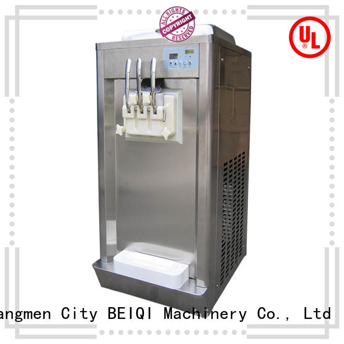 BEIQI commercial use commercial ice cream maker buy now For commercial