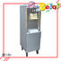 BEIQI Breathable Soft Ice Cream Machine for sale Snack food factory