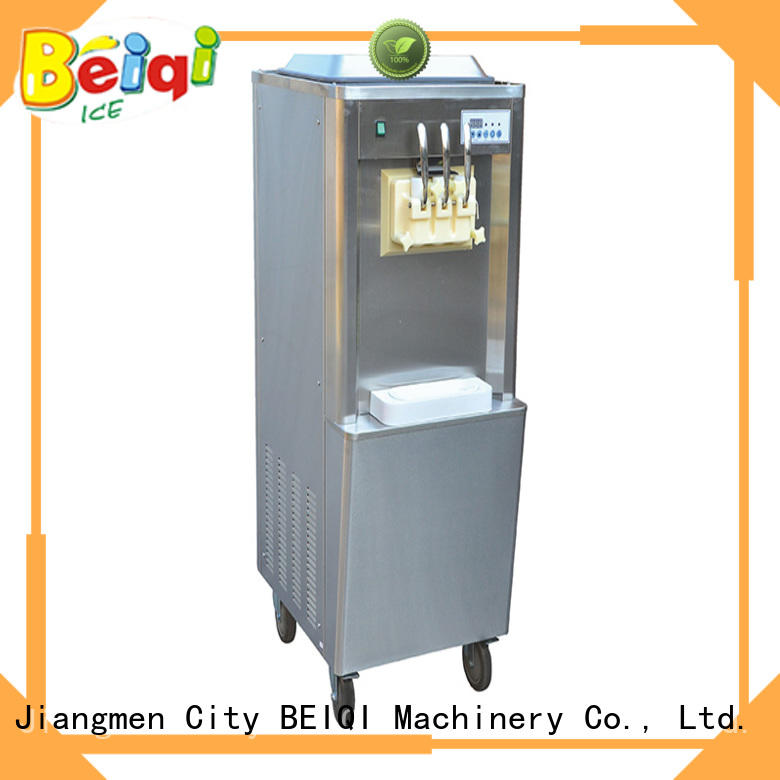 at discount Ice Cream Machine Company silver OEM For commercial