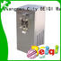 BEIQI latest soft Ice Cream Machine ODM Snack food factory