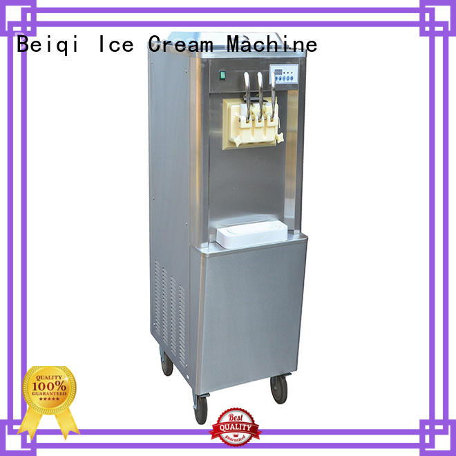 on-sale Soft Ice Cream Machine for sale bulk production Frozen food Factory