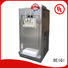 BEIQI different flavors Soft Ice Cream Machine ODM Snack food factory