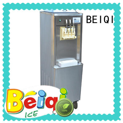 latest Soft Ice Cream Machine for sale for wholesale Frozen food Factory