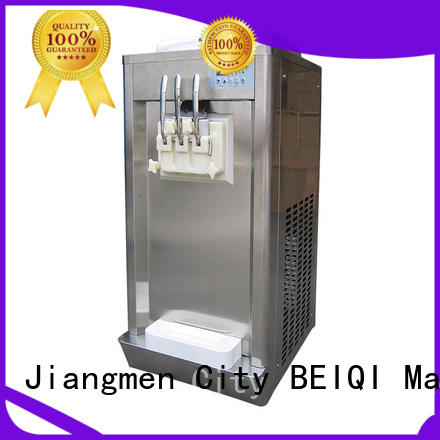 high-quality soft serve ice cream machine for sale commercial use OEM For dinning hall