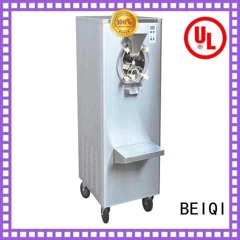 BEIQI on-sale hard ice cream maker buy now Frozen food factory
