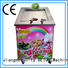BEIQI funky Fried Ice Cream making Machine get quote Snack food factory