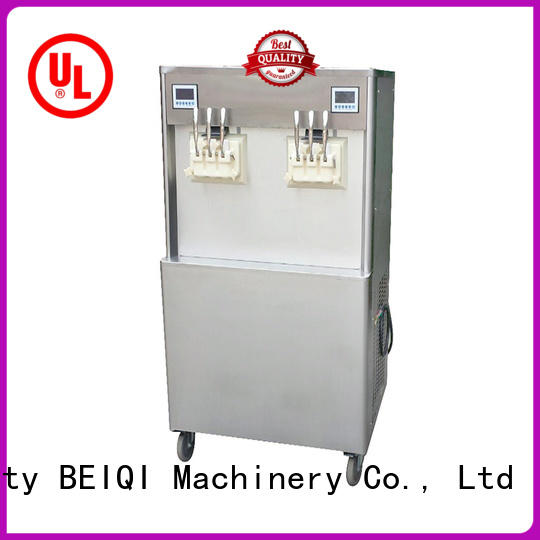durable Soft Ice Cream Machine for sale customization For Restaurant