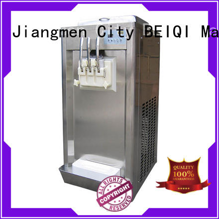 durable soft Ice Cream Machine customization For Restaurant
