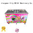 BEIQI at discount Soft Ice Cream Machine for sale OEM For Restaurant