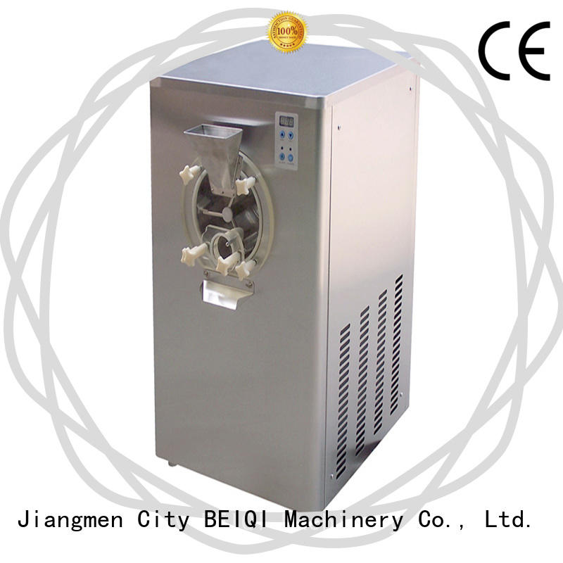 high-quality Hard Ice Cream Machine excellent technology OEM For Restaurant