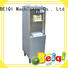BEIQI durable Soft Ice Cream Machine for sale Snack food factory