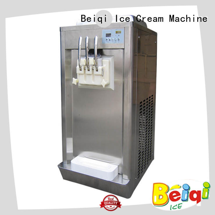 portable Ice Cream Machine different flavors get quote Snack food factory