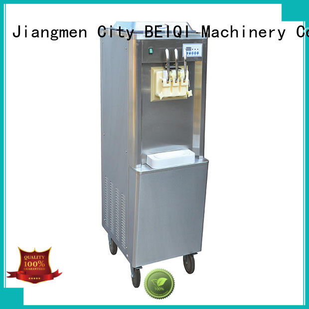 at discount commercial ice cream machines for sale silver free sample For dinning hall