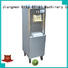 BEIQI silver buy soft serve ice cream machine supplier For commercial