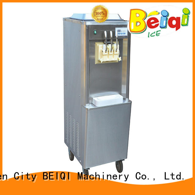 BEIQI high-quality Ice Cream Machine Supplier bulk production For commercial