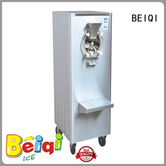 at discount Soft Ice Cream Machine for sale buy now Snack food factory